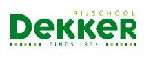 http://www.rijschooldekker.nl/