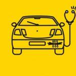 Kleine autoschade