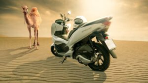motorscooter verzekering