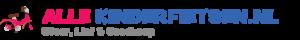 Logo kinderfietsen