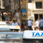 Direct een taxi in Voorschoten inschakelen